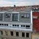 Dach in Wien