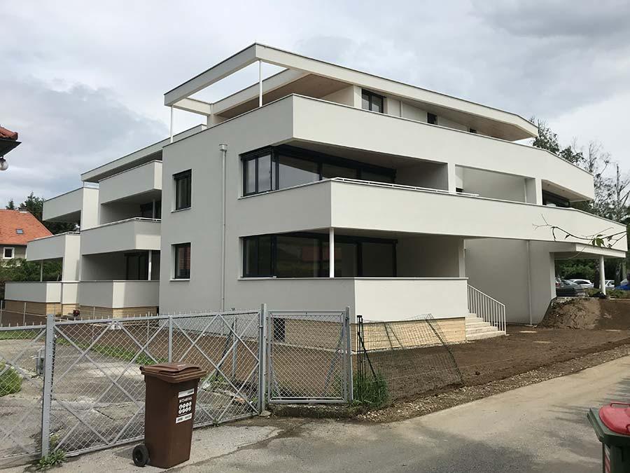 Wohnhaus Andritz